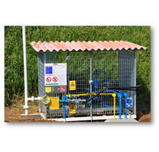 LPG GAS STATION PLANTS