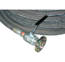 HOSES, ACCESSORIES AND COUPLINGS