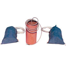CATHODIC PROTECTION KIT FOR UNDERGROUND TANKS