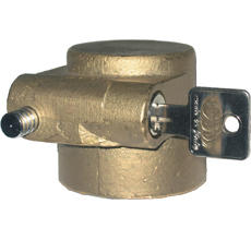 PROTECTION CAPS FOR FILLING VALVES