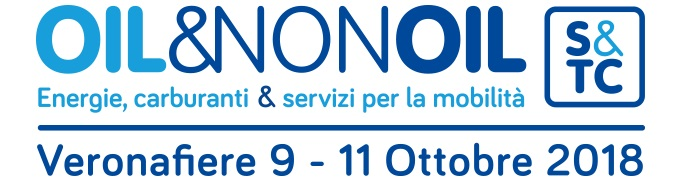 Oil&nonoil, Veronafiere 9th-11th October 2018